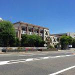セトウツミロケ地の高校